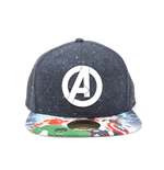 Cappellino The Avengers 224640