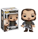 Funko Pop!: - Game Of Thrones - Bronn (vfig)