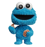 Action figure Sesame Street 224695