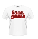 T-shirt Realm of the Damned 224700