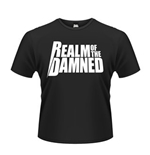 T-shirt Realm of the Damned 224703