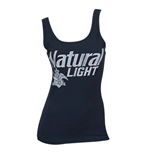 Top Natural Light da donna