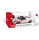 Porsche 918 Racing Version Con Radiocomando 1:14