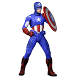 Avengers - Action Figure Captain America 45 Cm