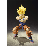 Dragon Ball Z - Son Goku War Awake Version Figure