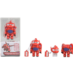 Pixar - Big Hero 6 - Baymax Armored - Chiavetta USB 8GB