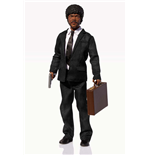 Pulp Fiction - Jules Winnfield Talk Action Figure 33 Cm