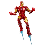 Action figure Iron Man 224927