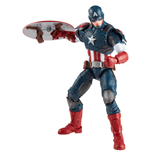 Action figure Captain America 224928
