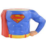Tazza Superman Torso