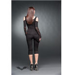 Pantaloncini Short Queen of Darkness 224982