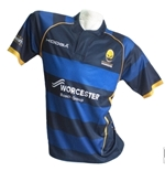 Worchester Warriors Maglia Home 2016