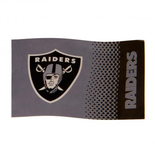 Bandiera Oakland Raiders
