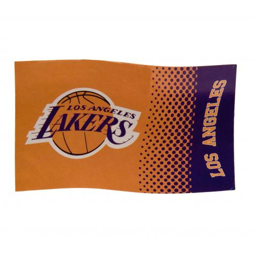 Bandiera Los Angeles Lakers 225021