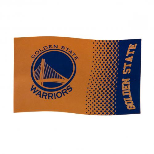 Bandiera Golden State Warriors  225024