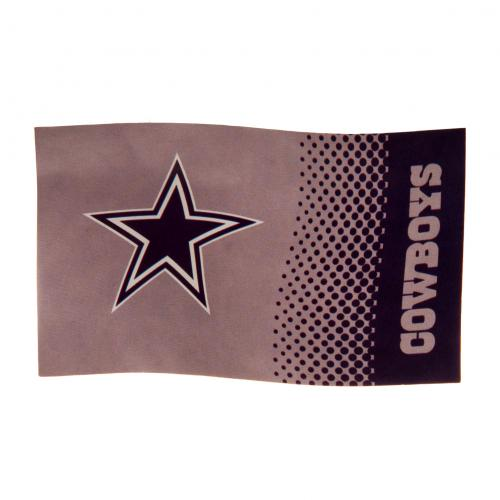 Bandiera Dallas Cowboys
