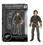 Funko - Legacy Action - Game Of Thrones 2 - Arya Stark