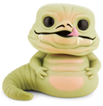 Funko - Pop! Bobble - Star Wars - Jabba The Hutt