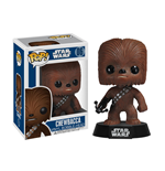 Funko - Pop! Bobble - Star Wars - Chewbacca