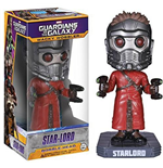 Funko - Guardians O/t Galaxy - Star-lord (Wacky Wobbler)