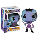 Funko - Pop! Bobble - Guardians O/t Galaxy - Nebula