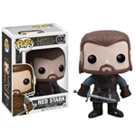 Funko - Pop! Vinyl - Game Of Thrones - Ned Stark