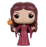 Funko - Pop! Vinyl - Game Of Thrones - Melisandre