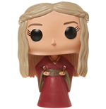 Funko - Pop! Vinyl - Game Of Thrones - Cersei Lannister