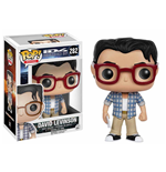 Funko - Pop! Vinyl - Independence Day - David Levinson
