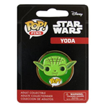 Funko Pop! Pins: - Star Wars - Yoda (vfig)