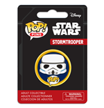 Funko Pop! Pins: - Star Wars - Stormtroper (vfig)