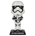 Funko - Star Wars - E7 Tfa - First Order Stormtrooper (Wacky Wobbler)