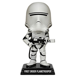 Funko - Star Wars - E7 Tfa - First Order Flametrooper (Wacky Wobbler)