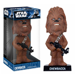 Funko - Star Wars - Chewbacca (Wacky Wobbler)