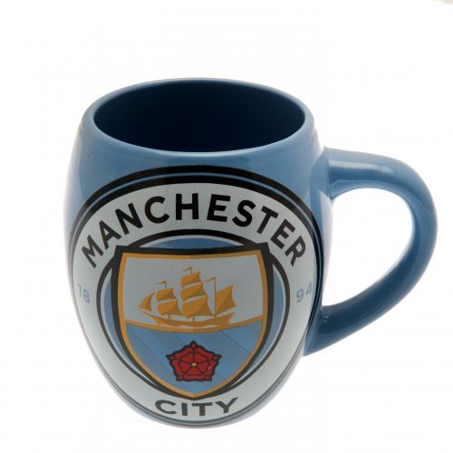 Tazza Manchester City