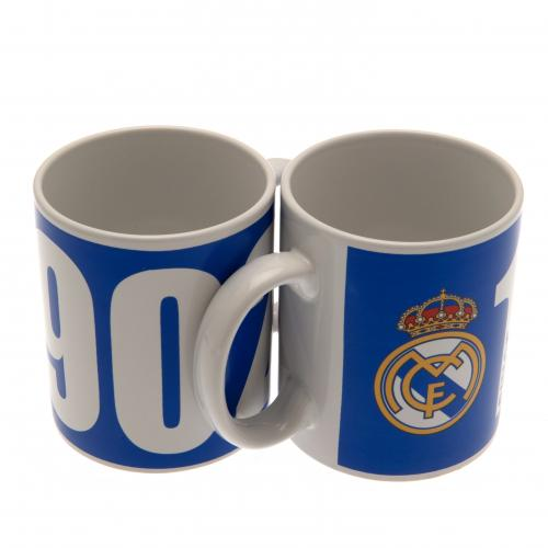 Tazza Real Madrid 225286
