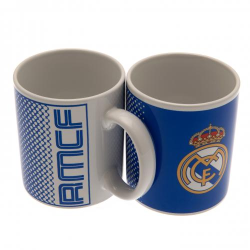 Tazza Real Madrid