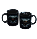 Batman V Superman - Logo (Tazza In Ceramica)
