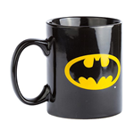 Tazza In Ceramica Batman - Logo