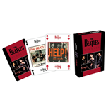 Beatles (The) - Beatles Playing Cards Singles (Carte Da Gioco)