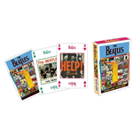 Carte da Gioco The Beatles - Beatles Playing Cards 1'S