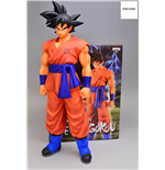 Dragon Ball Super Master Stars Piece: The Son Goku (Plastica 25 Cm)