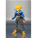 Dragon Ball - Trunks Prem Color Web Exclusive Figure
