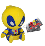 Funko Mopeez: - Marvel - Yellow Deadpool (vfig)