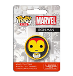 Funko - Pop! Pins - Marvel - Iron Man