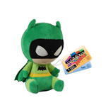 Funko Mopeez: - Batman 75th Colorways - Green (grn)