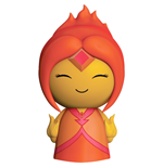 Funko Dorbz: - Adventure Time - Flame Princess (vfig)