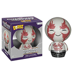 Funko Dorbz: - Guardians Of The Galaxy - Drax (ltd)