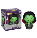 Funko Dorbz: - Guardians Of The Galaxy - Gamora (ltd)