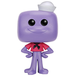 Funko - Pop! Vinyl - Hanna Barbera - Squiddly Diddly